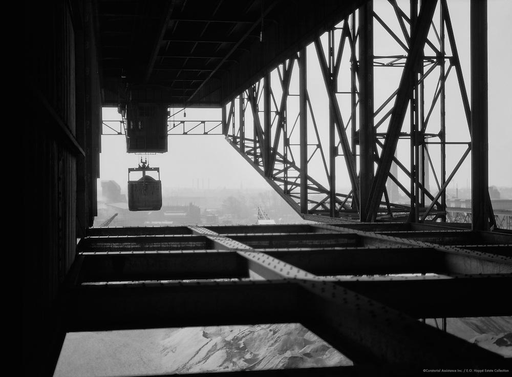 Klingenberg, Kraftwerk, Germany, 1928
