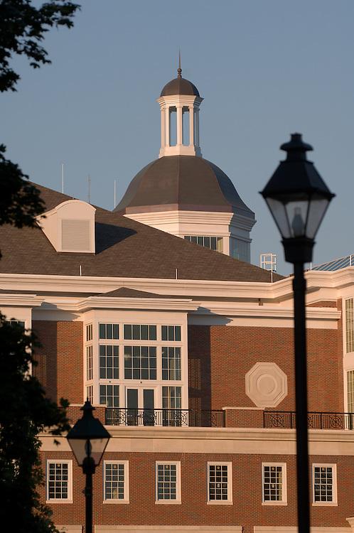 17777Summer Campus Shots: South Green