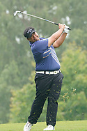 Kiradech Aphibarnrat<br /> On the first day