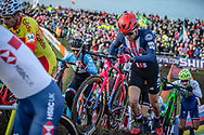 Cody KAISER (USA) at the 2019 UCI Cyclo-Cross World Championships in Bogense, Denmark
