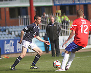 12-04-2014 - Dundee v Cowdenbeath
