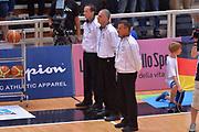 DESCRIZIONE : Trento Nazionale Italia Uomini Trentino Basket Cup Italia Germania Italy Germany<br /> GIOCATORE : Arbitro<br /> CATEGORIA : Pregame Arbitro<br /> SQUADRA : Arbitro<br /> EVENTO : Trentino Basket Cup<br /> GARA : Italia Germania Italy Germany<br /> DATA : 10/07/2014<br /> SPORT : Pallacanestro<br /> AUTORE : Agenzia Ciamillo-Castoria/GiulioCiamillo<br /> Galleria : FIP Nazionali 2014<br /> Fotonotizia : Trento Nazionale Italia Uomini Trentino Basket Cup Italia Germania Italy Germany