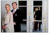 PORTRETTEN koninklijke familie