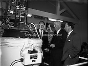 Launching of New Dublin Gin at Gilbeys<br /> 17/10/1958