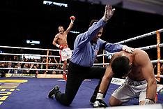 November 28, 2009: Lucian Bute vs Librado Andrade