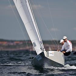 Star World Championship 2009 Varberg Sweden