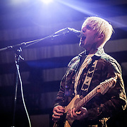 Highly Suspect perform at Fillmore in Silver Spring, MD on 7/31/2015/