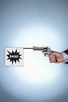 Bang Gunshot