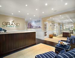The Grand at Diamond Beach 9600 Atlantic Avenue Wildwood, NJ Designer Jeff Akseizer
