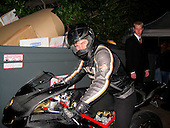 Tom Cruise & Penelope Vanity Fair Oscar Party 02/27/2005