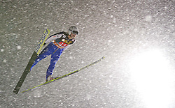 30.12.2011, Schattenbergschanze / Erdinger Arena, GER, Vierschanzentournee, FIS Weldcup, Wettkampf, Ski Springen, im Bild Daiki Ito (JPN) // Daiki Ito of Japan during the competition of FIS World Cup Ski Jumping in Oberstdorf, Germany on 2011/12/30. EXPA Pictures © 2011, PhotoCredit: EXPA/ P.Rinderer