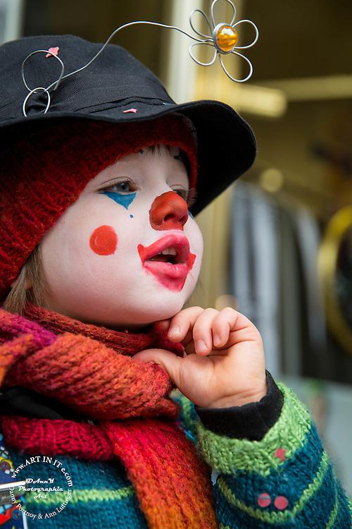 Children Carenval Zurich 2013<br /> Kinderfasnacht Z&uuml;rich 2013