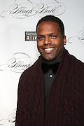 "December 6, 2012- New York, NY: On-Air Personality AJ Calloway attends the ' Keep A Child Alive Black Ball "" Redux "" 2012 ' held at the Apollo Theater on December 6, 2012 in Harlem, New York City. The Benefit pays homage to Oprah Winfrey, Angelique Kidjo for their philanthropic contributions in Africa and worldwide and celebrates the power of woman and the promise of an AIDS-free Africa. (Terrence Jennings)"