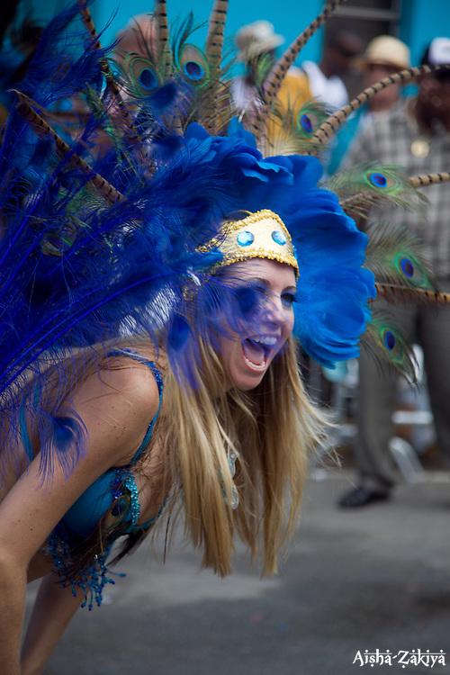 St. John Carnival July 5, 2010