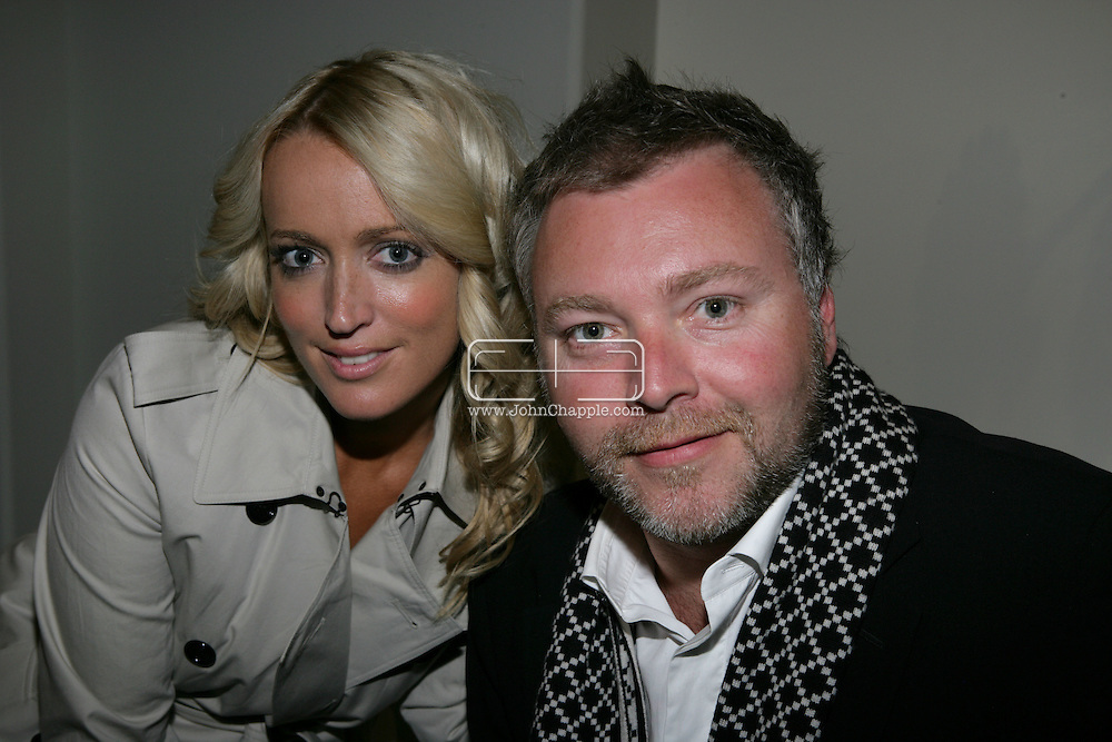 9th February 2009, Beverly Hills, California. Kyle and Jackie O at Bondi Blonde's Style Mansion International Party, which was hosted by singer Katy Perry. PHOTO © JOHN CHAPPLE / REBEL IMAGES.tel: +1-310-570-910