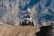 DWT World ATV MX Championship series, Rounds 3-5 held at Glen Helen Raceway in San Bernardino, California