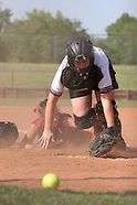 OC Softball vs Southern Nazarene - 5/2/2006