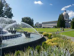 United States, Washington, Olympia