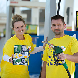 Esso Driving for Cancer