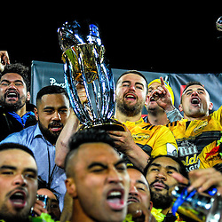 Super Rugby Final - Hurricanes v Lions