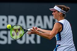 10-06-2019 NED: Libema Open, Rosmalen<br /> Grass Court Tennis Championships / Bibiane Schoofs NED