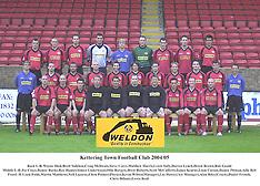 2004 Non League Football