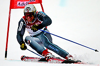 Alpint, 7. februar 2004,  FIS Weltcup,  Aksel Lund Svindal (NOR)