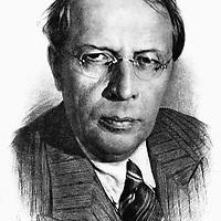 TOLSTOY, Aleksey Nikolayevich