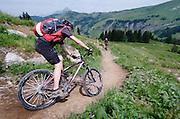 Trek Media Camp, Chatel, France. July 12-15, 2010Trek Media Camp, Chatel, France. July 12-15, 2010