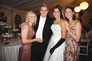 JADE EDMISTONE & ANDREW RICHARDS WEDDING AT LYREBIRD ORGANIC  WINERY, BUDGONG, NORTH NOWRA.. SWIMMERS TOGETHER -  TARNEE WHITE, ANDREW RICHARDS, JADE EDMISTONE, & GIANN ROONEY