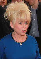 Barbara Windsor, Just Jim Dale - Press Night, Vaudeville Theatre, London UK, 28 May 2015, Photo by Brett D. Cove