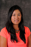 Michelle Low during portrait session prior to the second stage of LPGA Qualifying School at the Plantation Golf and Country Club on Oct. 6, 2013 in Vience, Florida. <br /> <br /> <br /> ©2013 Scott A. Miller