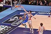 DESCRIZIONE : Sassari Lega A 2014-2015 Banco di Sardegna Sassari Grissinbon Reggio Emilia Finale Playoff Gara 6 <br /> GIOCATORE : David Logan<br /> CATEGORIA : tiro sequenza<br /> SQUADRA : Banco di Sardegna Sassari<br /> EVENTO : Campionato Lega A 2014-2015<br /> GARA : Banco di Sardegna Sassari Grissinbon Reggio Emilia Finale Playoff Gara 6 <br /> DATA : 24/06/2015<br /> SPORT : Pallacanestro<br /> AUTORE : Agenzia Ciamillo-Castoria/GiulioCiamillo<br /> GALLERIA : Lega Basket A 2014-2015<br /> FOTONOTIZIA : Sassari Lega A 2014-2015 Banco di Sardegna Sassari Grissinbon Reggio Emilia Finale Playoff Gara 6<br /> PREDEFINITA :