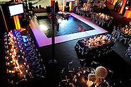 Grand Prix Bar Mitzvah - decor