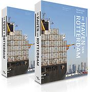Opdrachtgever: Havenbedrijf Rotterdam<br /> Uitgever: NAi010<br /> Redactie: Marinke Steenhuis<br /> Vormgeving: Beukers Scholma<br /> Luchtfotografie in opdracht en uit archief<br /> Maaiveldfotografie: Jannes Linders