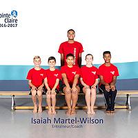 Isaiah Martel-Wilson - Group 2