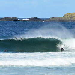 barrels to be had at east strand..