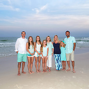 McShane Family Beach Photos