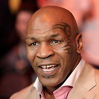 Mike Tyson Show NY
