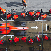 Formula 1 Pre-season March 3, 2013