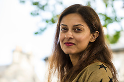 Pictured: Devi Sridhar<br /> <br /> Dr. Devi Sridhar is Fellow in Politics at All Souls College, Oxford and Director of the Global Health Governance Project at the Global Economic Governance Programme.