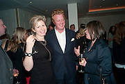 CATHY DE MONCHEAUX; JOHNNIE BODEN; JANE WILSON, The after-party after the premiere of Duncan WardÕs  film ÔBoogie WoogieÕ ( based on the book by Danny Moynihan). Westbury Hotel. Conduit St. London.  13 April 2010<br /> CATHY DE MONCHEAUX; JOHNNIE BODEN; JANE WILSON, The after-party after the premiere of Duncan Ward's  film 'Boogie Woogie' ( based on the book by Danny Moynihan). Westbury Hotel. Conduit St. London.  13 April 2010