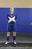 Lindsay Cooper (17).Scotland