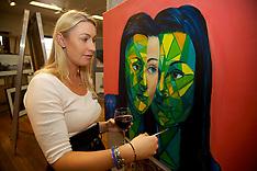 2012 SLC Art Exhibition