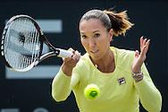 ROSMALEN, tennis Topshelf Open 2015, 13-06-2015, Autotron Rosmalen, Jelena Jankovic (SRB).