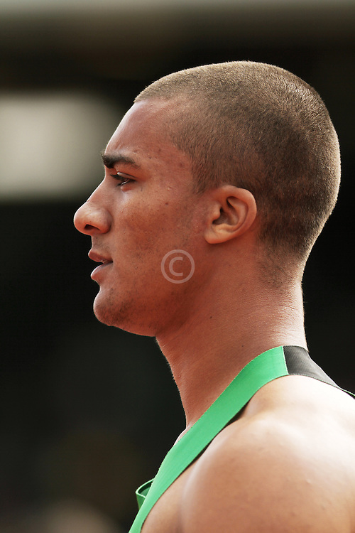 Olympic Trials Eugene 2012: Decathlon, Ashton Eaton