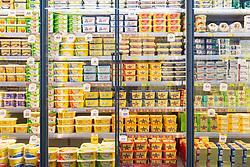 Metcash Food & Grocery - Romeo's Foodland Mclaren Vale<br /> April 10, 2019: Mclaren Vale, Melbourne, South Australia (SA), Australia. Credit: Pat Brunet / Event Photos Australia, https://eventphotos.com.au