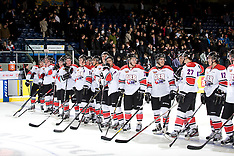 2012 Home Hardware CHL-NHL Top Prospects Game
