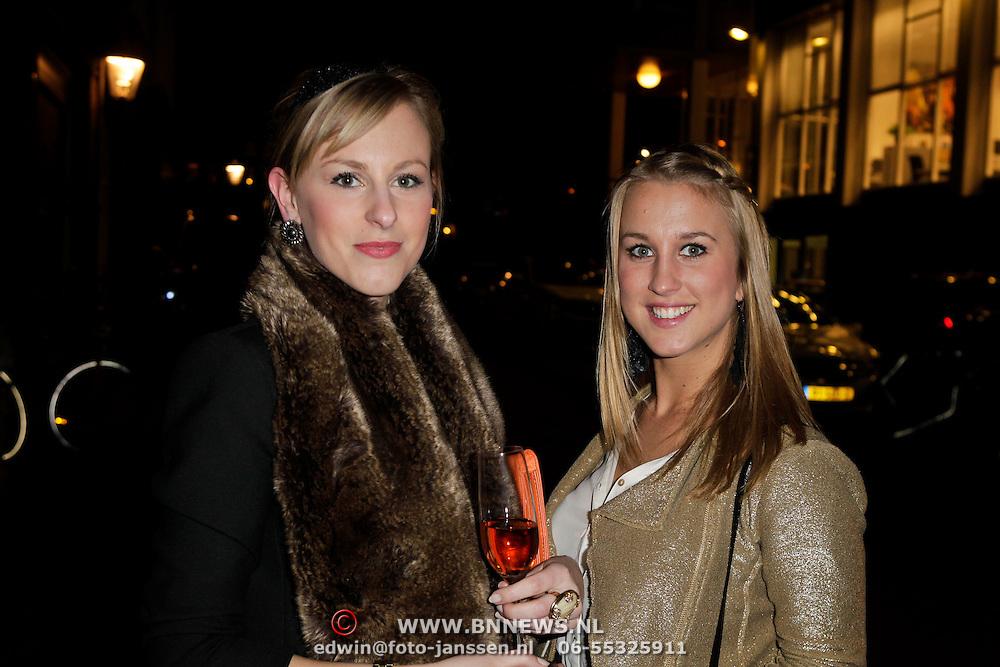 NLD/Amsterdam/20120308 - Presentatie nieuwe collectie voor Louis Vuitton, ***************