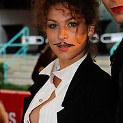 NLD/Utrecht/20100926 - NFF 2010 - Premiere Lang & Gelukkig, Eva van Wijdeven